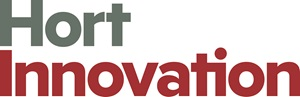 Hort Innovation logo.