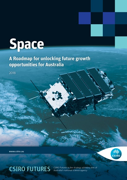 CSIRO Futures Space Roadmap