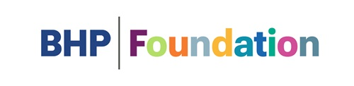 BHP Foundation logo