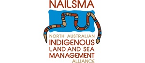 Logo for North Australian Indigenous Land and Sea Management Alliance Ltd.