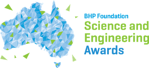 BHP awards logo