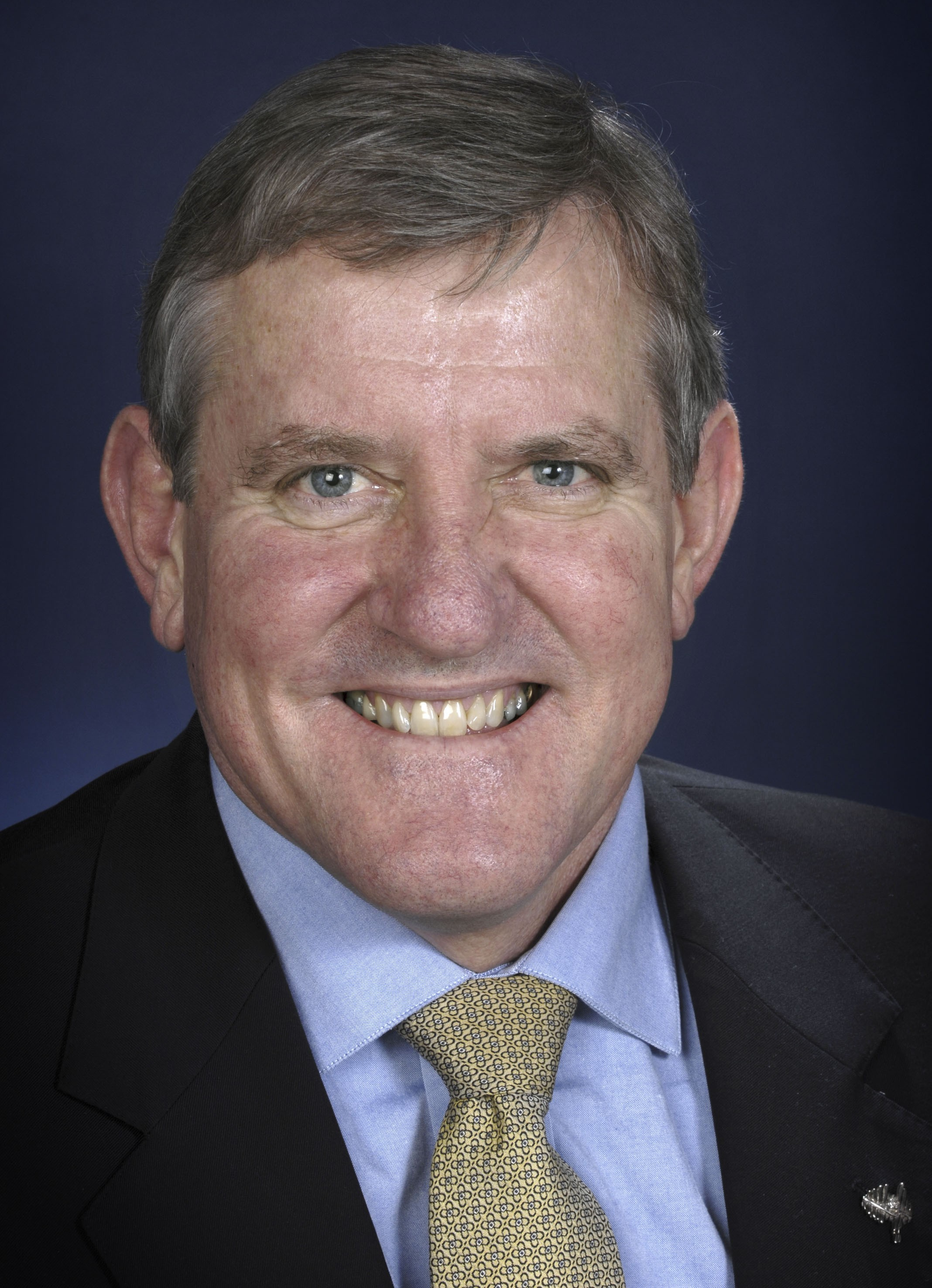 Portrait image of Hon Ian Macfarlane MP.