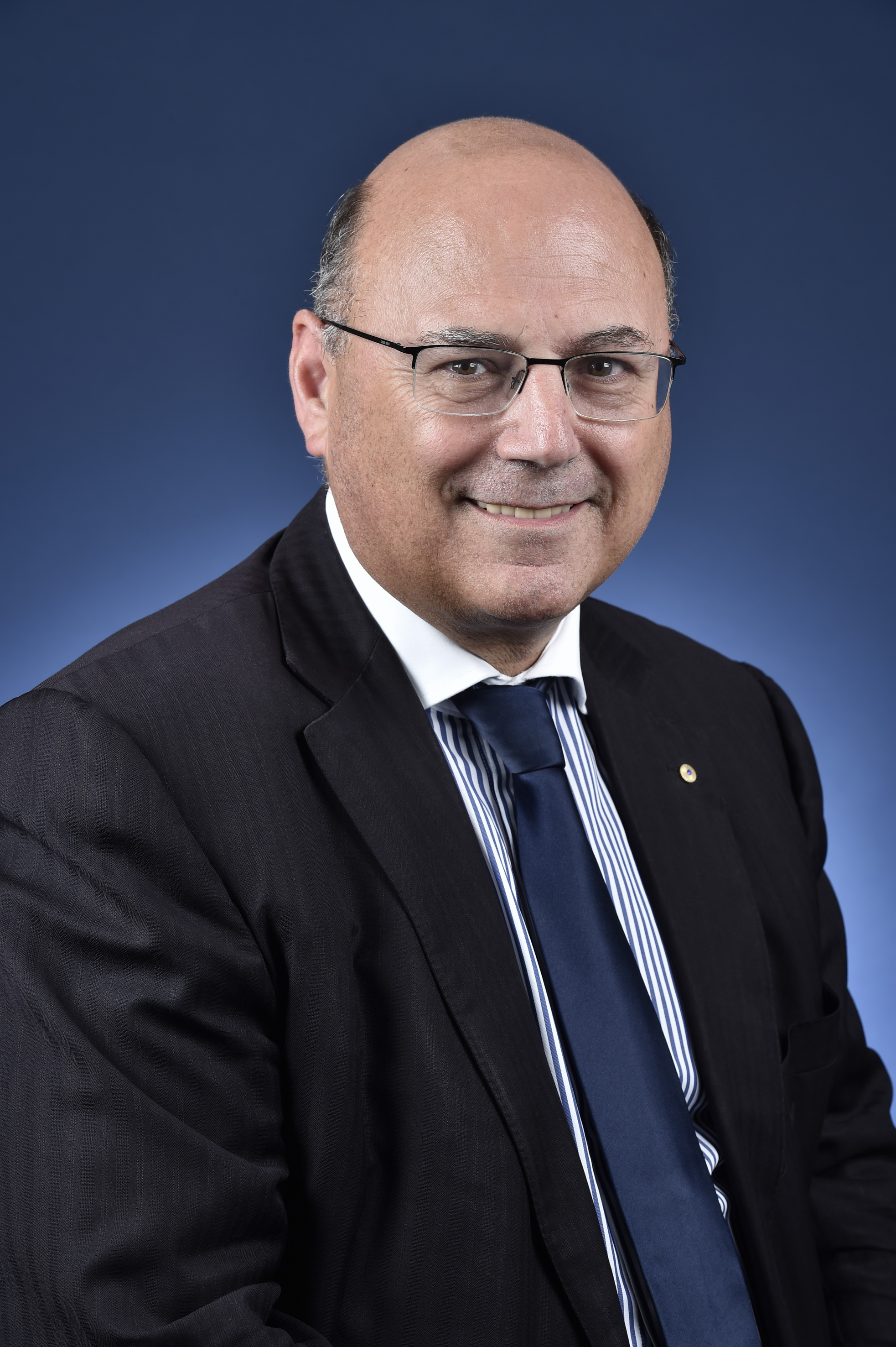 The Hon Arthur Sinodinos AO, Minister for Industry, Innovation and Science.