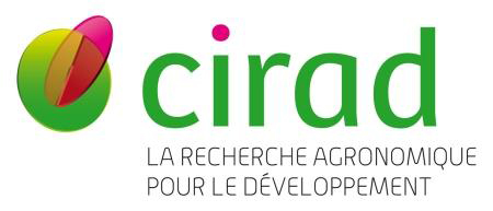 CIRAD - The French agricultural research and international cooperation organization