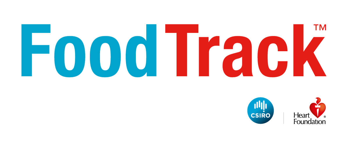 FoodTrack™ food & nutrient database logo