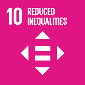 United Nations Sustainable Development Goal 10: Reduced Inequalities