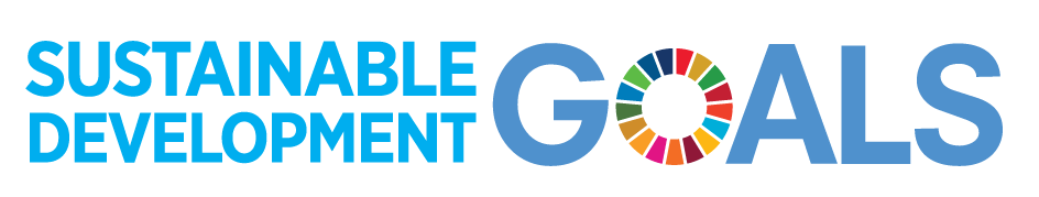 United Nations Sustainable Development Goals logo