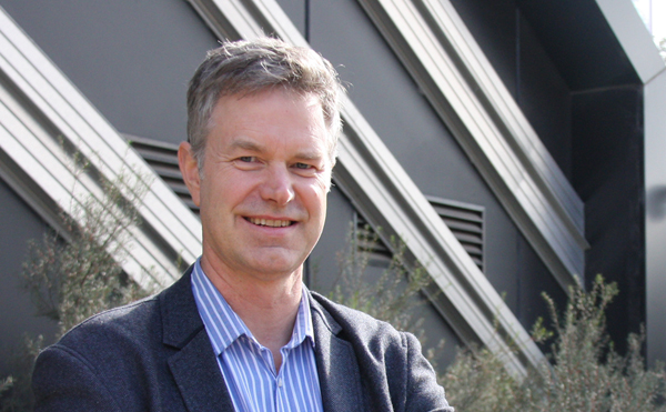 Dr Rob Grenfell is our new Director of Health and Biosecurity.