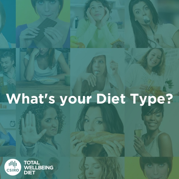 Diet Type campaign image