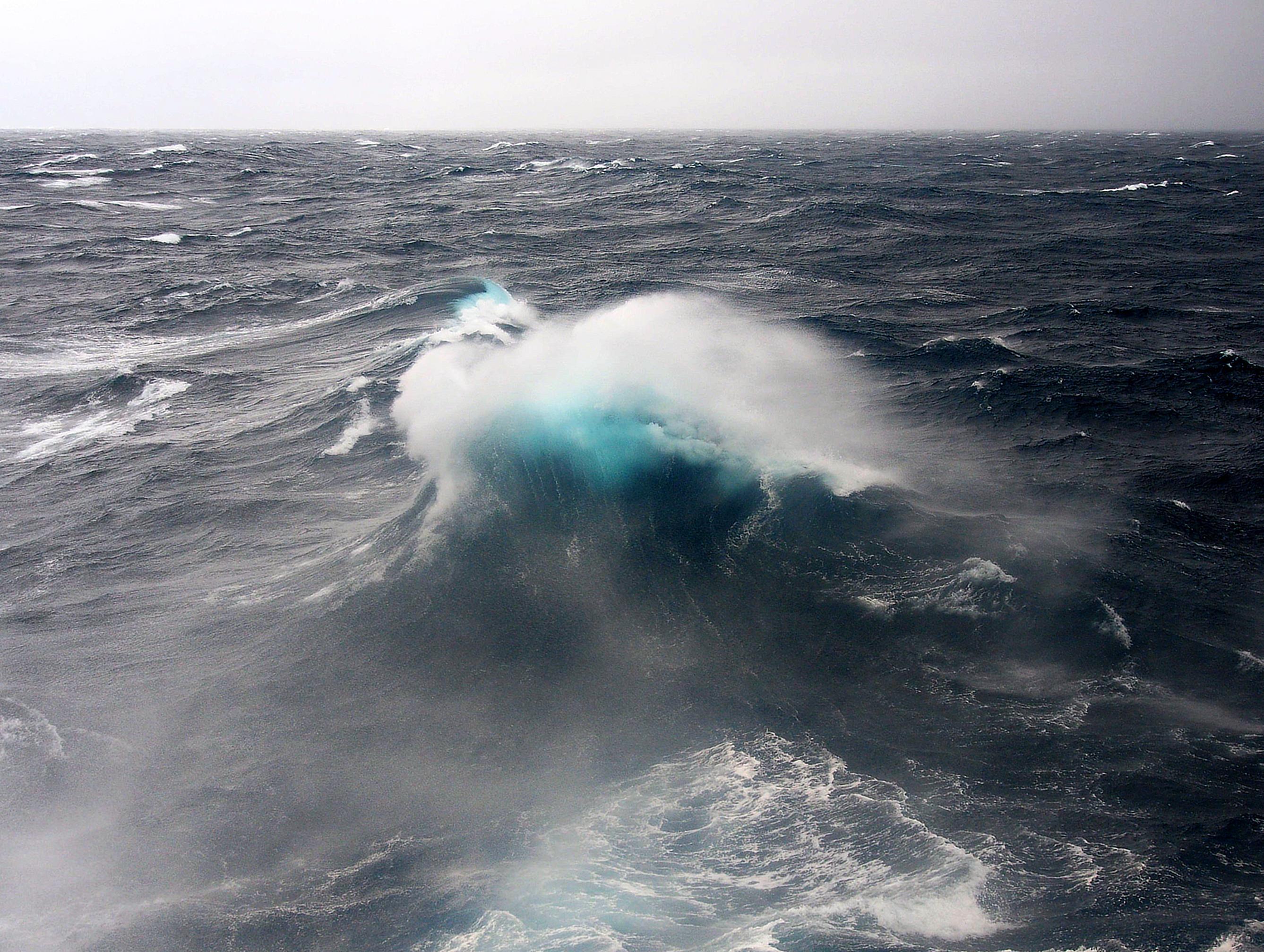 Wave Energy In Australia Csiro