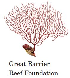 Great Barrier Reef Foundation logo