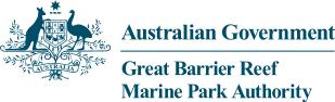 Great Barrier Reef Marine Park Authority logo